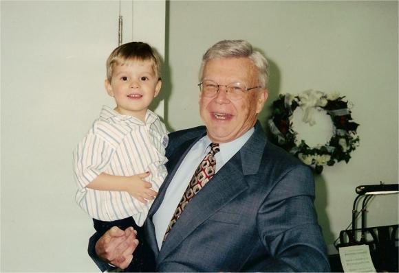 Grandpa's Kids